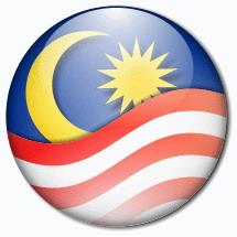 merdeka logo malaysia flag ball Hari Malaysia   Malaysia Day is Holiday